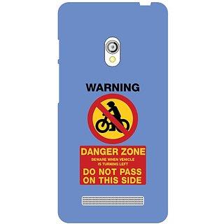 Asus Zenfone 5 Danger Zone