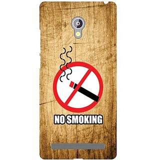 Asus Zenfone 6 A601CG No Smoking
