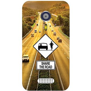 Micromax A 116 Share The Road