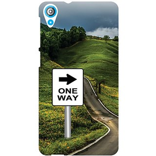 HTC Desire 820 One Way
