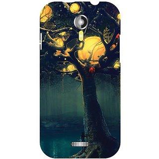 Micromax A 117 Big Tree