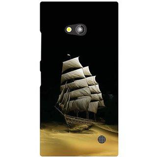 Nokia Lumia 730 Ship