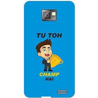 Samsung Galaxy S2 Tu Toh Champ