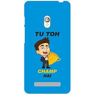Asus Zenfone 5 Tu Toh Champ