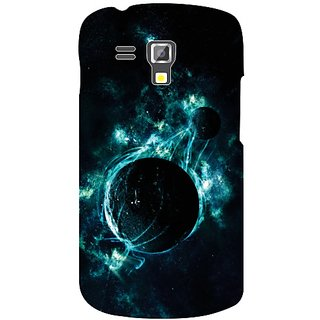 Samsung Galaxy S Duos 7562 Satellite
