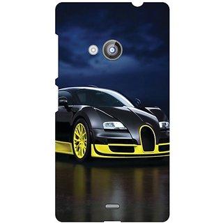 Nokia Lumia 535 Racing Cars