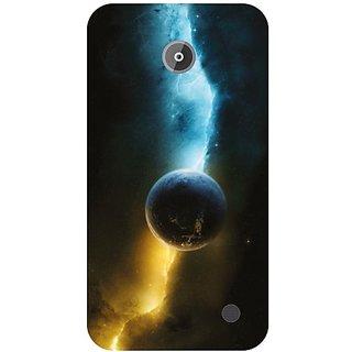 Nokia Lumia 630 Stars