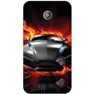 Nokia Lumia 630 Great Car