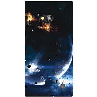 Nokia Lumia 730 Round