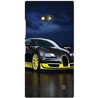 Nokia Lumia 730 Racing Cars