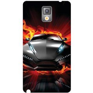 Samsung Galaxy Note 3 Great Car