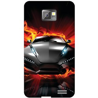 Samsung Galaxy S2 Great Car