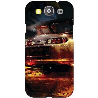 Samsung Galaxy S3 Neo Boombastic