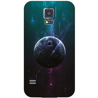 Samsung Galaxy S5 Planet