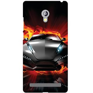 Asus Zenfone 6 A601CG Great Car