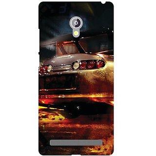 Asus Zenfone 6 A601CG Boombastic