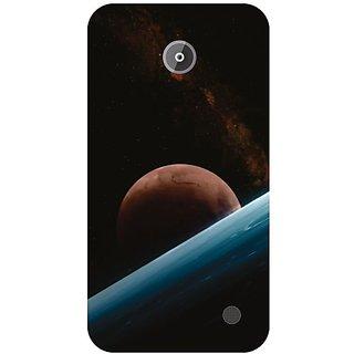 Nokia Lumia 630 Starry