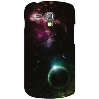 Samsung Galaxy S Duos 7582 Pluto