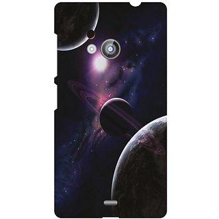 Nokia Lumia 535 Satellite Calling