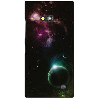 Nokia Lumia 730 Pluto