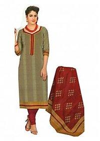 1-shree ganesh-cotton exclusive churidhar material