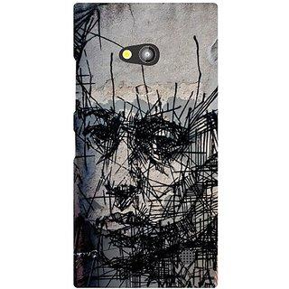 Nokia Lumia 730 grey