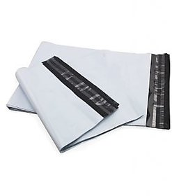 50Pcs 8 x 10 inch Tamper Proof Plastic Courier Bag Envelopes