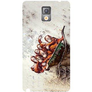 Samsung Galaxy Note 3 N9000 masti way
