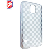 Deemark Samsung Side View Cover for Samsung Galaxy S5 WHITEBOX