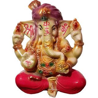 Shree Ganesh In Turban