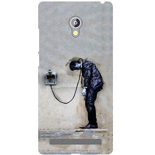 Asus Zenfone 6 A601CG let me talk