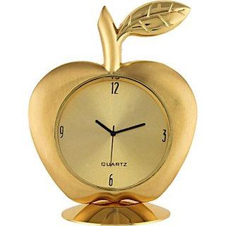 Pirates apple clock (Golden) PAC1009