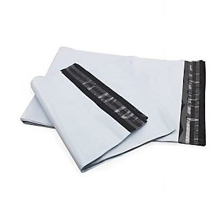 150Pcs 8 x 12 inch Tamper Proof Plastic Courier Bag Envelopes