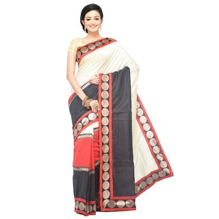 Art Silk Joint saree