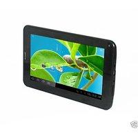 Datawind Ubislate 7CPlus Edge Tablet (WiFi, 3G Via Dongle, Voice Calling)