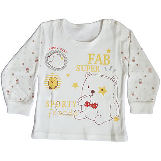 UPSIDE DOWN BABY CLOTHES-IMPORTED TSHIRT