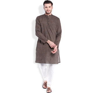 Svanik MenS Long Kurta