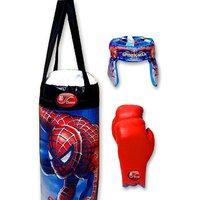 Liana Kids Boxing Kit EG
