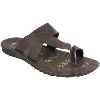 Bersache Brown-836 Men/Boys Sandal  Floaters