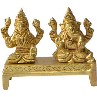 Astha Dhatu Lakshmi Ganesh By Pandit NM Shrimali