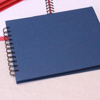 Krieative Spiral Notebook