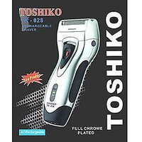 TOSHIKO Rechargeable Shaver Trimmer Clipper