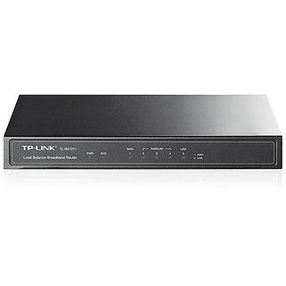 TP-Link TL-R470T+ Load Balancing Broadband Router