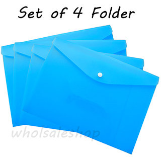 Buy Set of 4 Files Folder with...