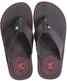 Men's Multicolor Flip Flops