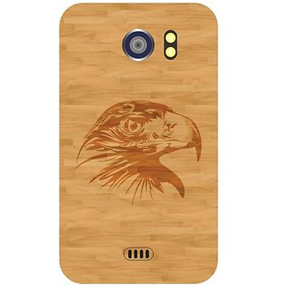 Micromax Canvas 2 A110 bird love