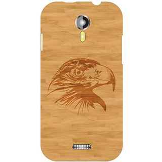 Micromax A117 Canvas Magnus bird love
