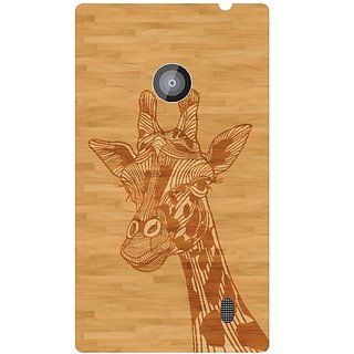 Nokia Lumia 520 Animal