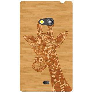 Nokia Lumia 625 Animal
