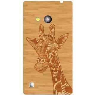 Nokia Lumia 720 Animal